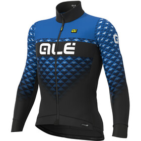 Alé Cycling PR-S Hexa DWR Jersey Men black-blue
